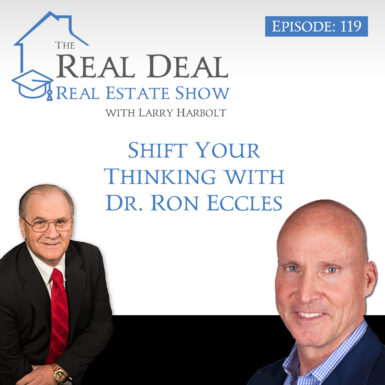 119 Shift Your Thinking with Dr. Ron Eccles