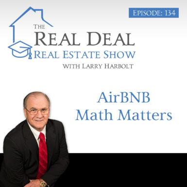 134 – AirBNB Math Matters