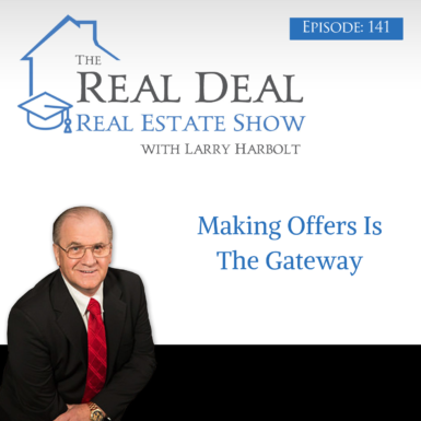 141 – Making Offers Is The Gateway