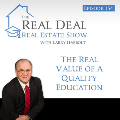 154 – The Real Value of a Quality Education