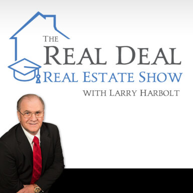 The Real Estate Strategy Show with Larry Harbolt | Who is Larry? – #1