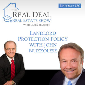 Landlord Protection Policy with John Nuzzolese