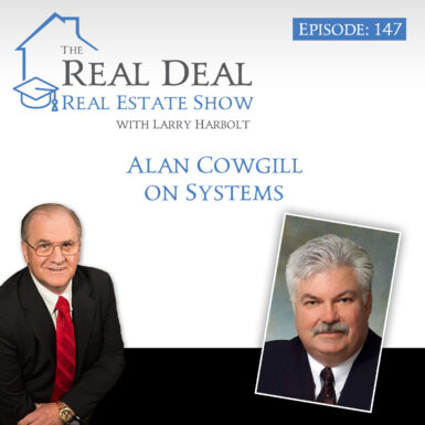147 – Alan Cowgill on Systems